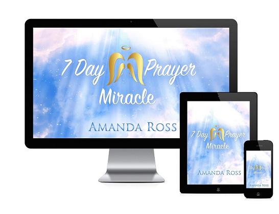 7 Day Prayer Miracle program