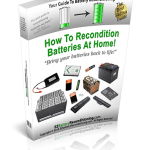 ezr Battery Reconditioning