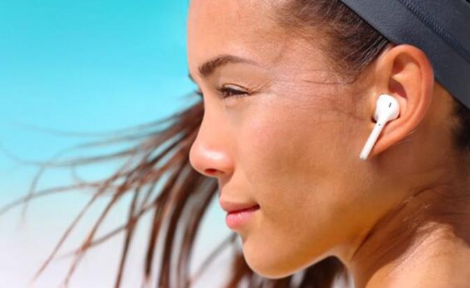 PlayBeatz Wireless EarBuds