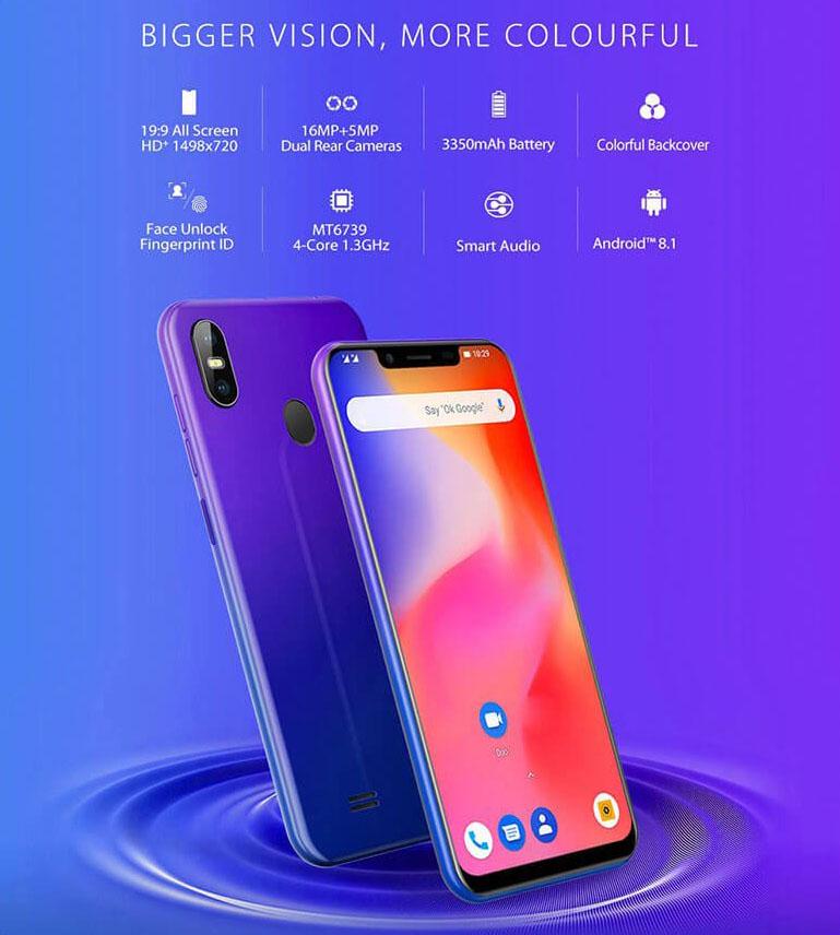 buy Xone Phone