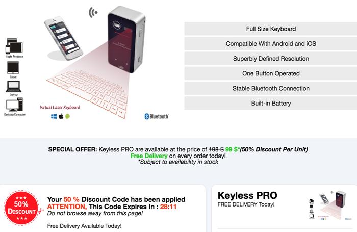buy keylesspro