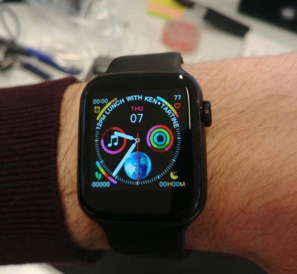 tech watch price