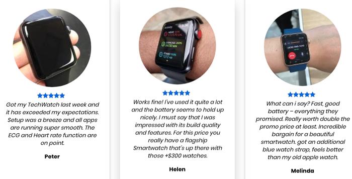 techwatch reviews