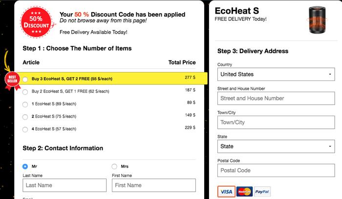 order ecoheats