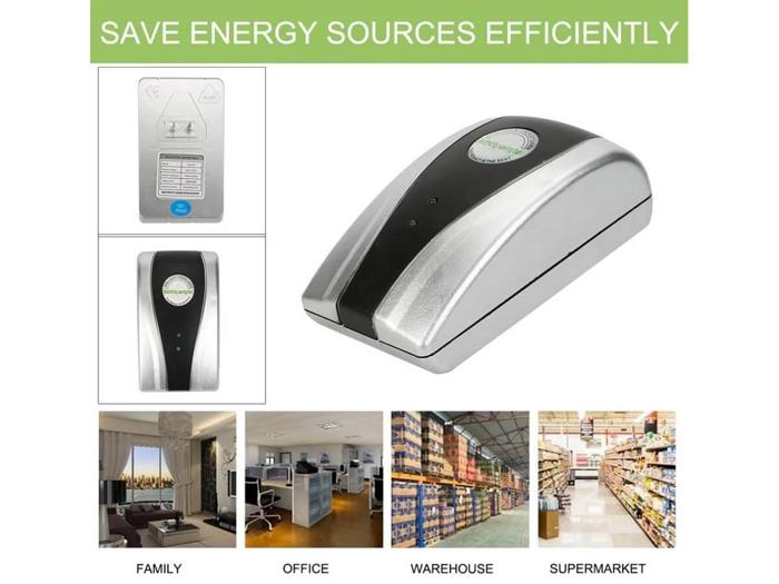 Watt Saver Pro benefits